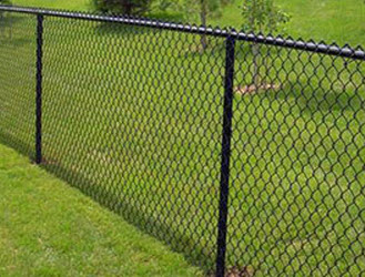 chain link fencing plymouth